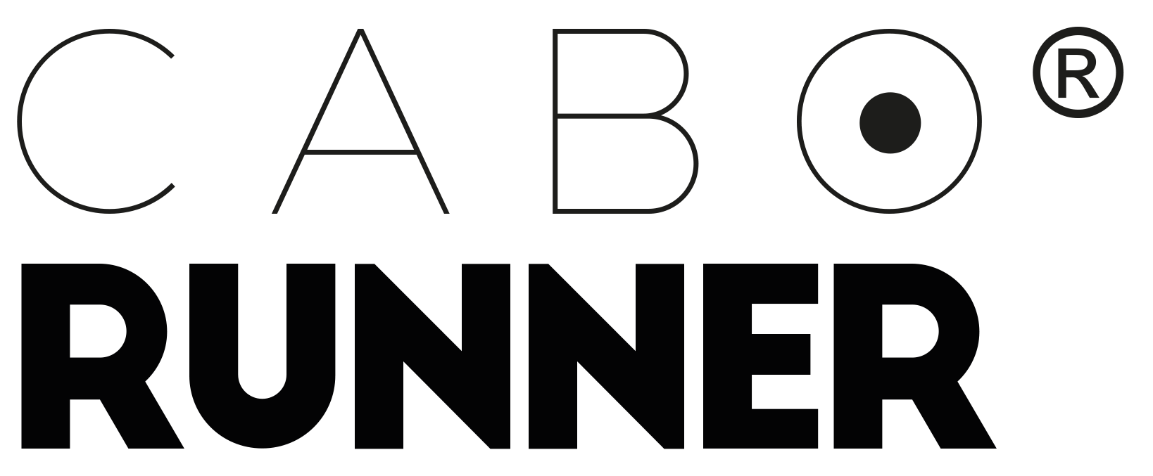 Bildergebnis für caborunner logo