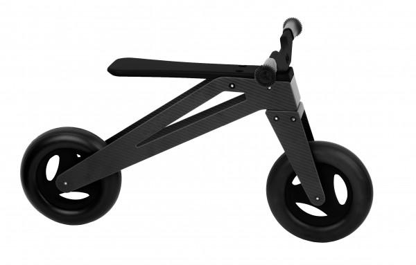 Caborunner Black Edition