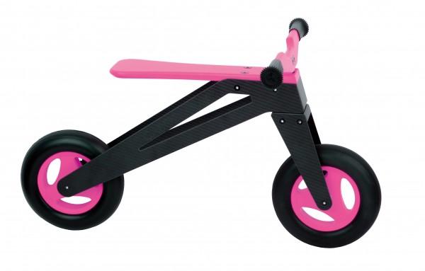 Caborunner Pretty Pink Edition